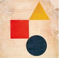 triange, carré, cercle