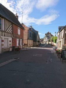 le charme de la Normandie