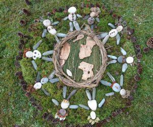 ronde autour du monde